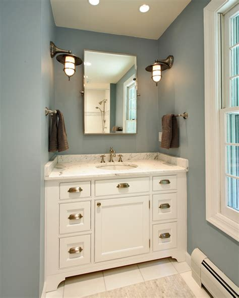 Nautical Bathroom Ideas Nautical Bathroom