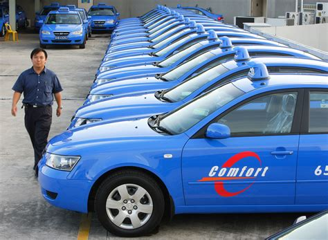 taxi booking comfort si research 4 reasons why comfortdelgro corporation might