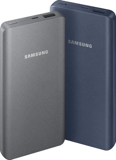 Powerbank Samsung 7 000mah bol samsung powerbank 10 000mah grijs