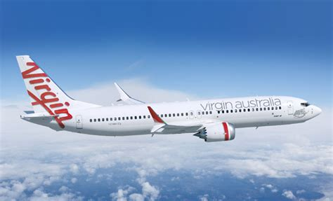 United Airlines American Airlines by Virgin Australia Halts Widebody Considerations As Etihad