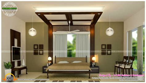 designs for rooms master bedrooms and kitchen interior kerala home design and floor plans
