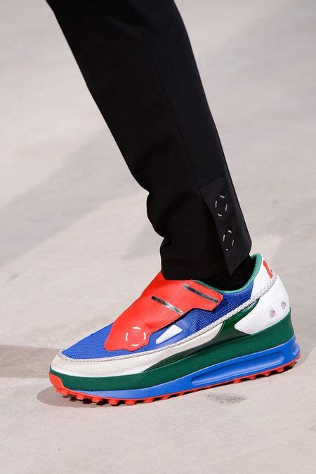 raf simons 2014 menswear collection style style fashion sneakers fashion