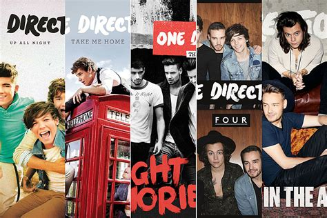 onedirection best song every one direction song ranked from worst to best