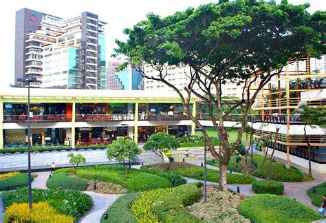 Ayala Malls Start Their Own Organic Gardens