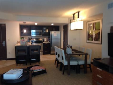 virginia beach 2 bedroom suites den and kitchen one bedroom suite picture of oceanaire