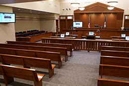 Court Rooms by Court Technology Office Crto Information Technology