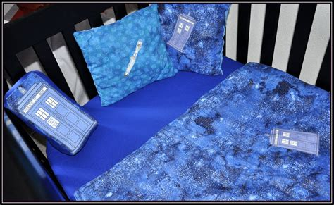 doctor who bed comforter 10 geeky quilts baby blankets to keep your future geek warm