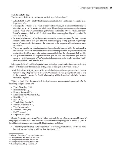 one page proposal template 8 all templates deal