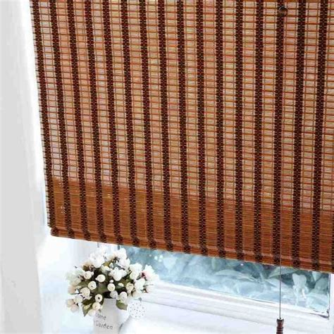 Custom Bamboo Blinds by 41 Best L I H 69 Bamboo Blinds Images On