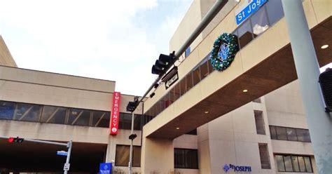 st joseph hospital emergency room st joseph center houston in pics