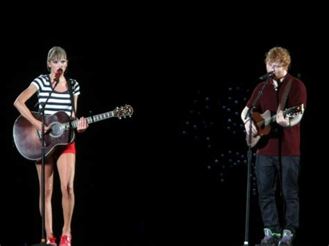 age difference taylor swift john mayer why ed sheeran may be the perfect guy for taylor swift