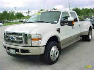 Ford F450 Dually For Sale 2010 Ford F450 Duty King Ranch Crew Cab 4x4 Dually