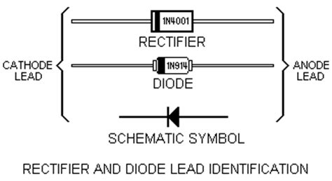 backward diode symbol s theremin page the 145 theremin