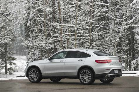 2017 Glc300 Review by 2017 Mercedes Glc 300 Coupe Review Suv Sports Car