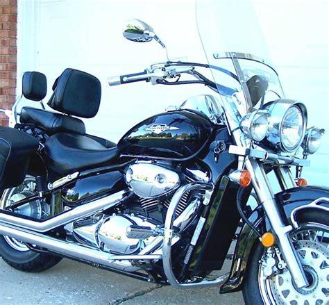 Backrest For Suzuki Boulevard C50 Dr Backrest Suzuki Volusia C50