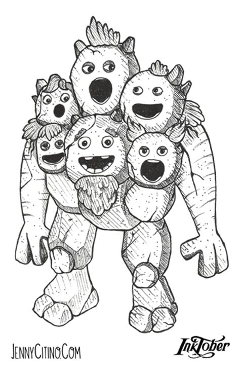 coloring pages my singing monsters ghazt my singing monsters coloring page coloring pages