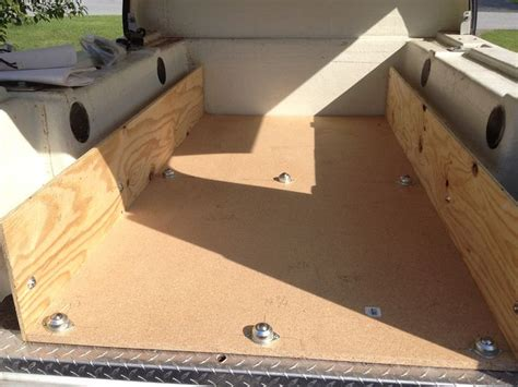 Truck Bed Drawers Diy by Best 25 Truck Bed Slide Ideas On Truck Bed