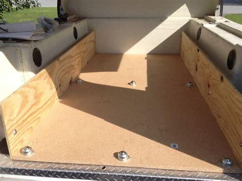 diy truck bed slide diy truck bedslide google search tacoma truck cing