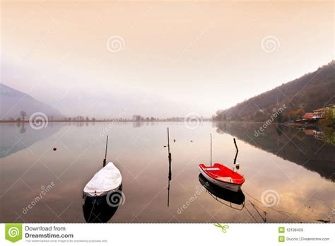 how to anchor a boat in a lake boat anchor royalty free stock images image 12108459