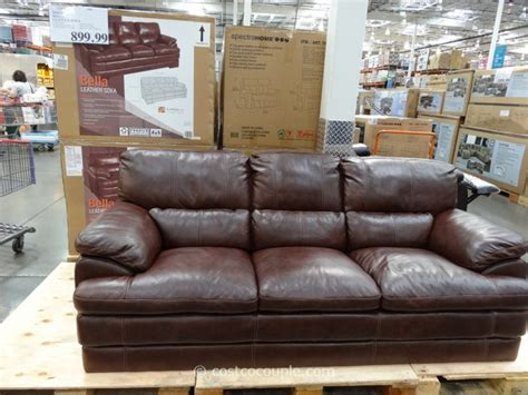 costco simon li leonardo sofa costco leather sofa roselawnlutheran