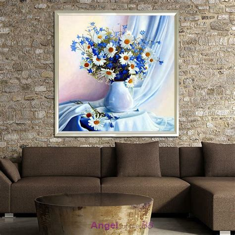 full drill diy  diamond painting embroidery cross crafts