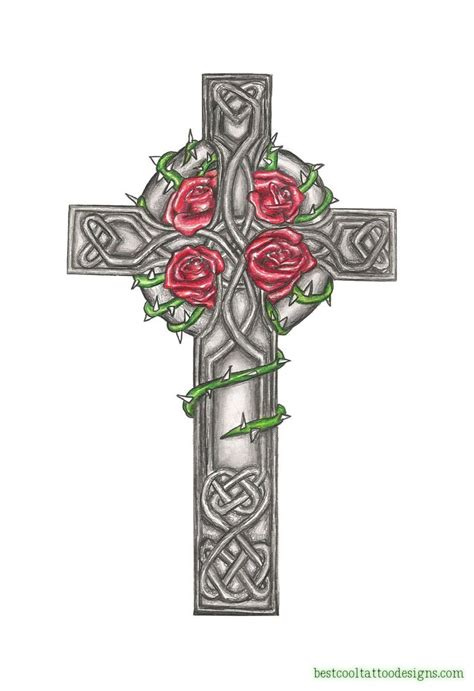 good cross tattoo designs cross designs page 3 of 3 best cool designs