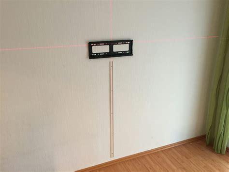 Fernseher An Die Wand by Fernseher An Die Wand Montieren Welche H 246 He Ist Sinnvoll
