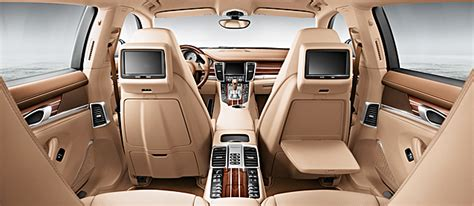 porsche cars interior custom pickup interiors on pinterest classic trucks
