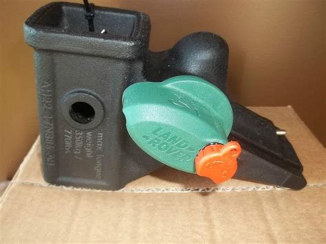 land rover hitch sell new trailer tow hitch land rover lr040248 range rover