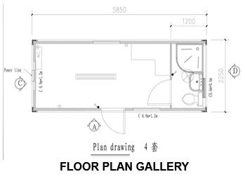sle floor plan gallery galleries clevercabins com au