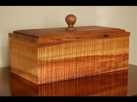 woodworking projects     jewelry box part