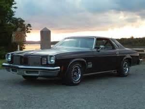 Pontiac Cutlass Oldsmobile Cutlass Supreme Pontiac Mitula Cars