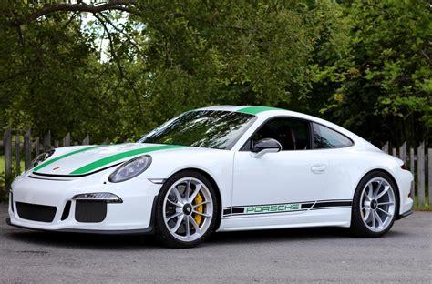 porsche 911 r porsche 911 r at an auction will fetch quite a