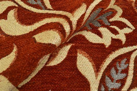 terracotta curtain material terracotta chenille curtain fabric curtains fabx