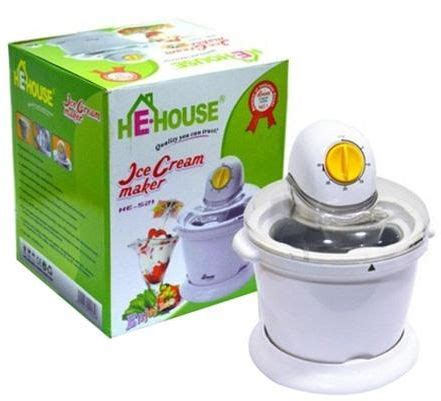 white house ice cream he house ice cream maker white price review and buy in dubai abu dhabi and rest