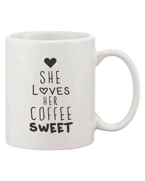 Best Seller Cove By Ejmi Coffee With Sweet 60ml 3mg Premium personalized his and hers black and sweet coffee mugs