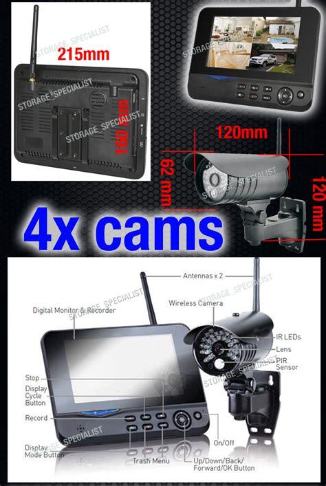 diy outdoor security cameras wireless ip cctv home