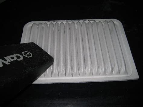 2012 Toyota Camry Filter 2012 2016 Toyota Camry 2ar Fe Engine Air Filter