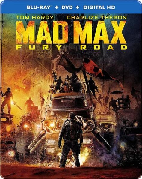film noir blu ray collection mad max fury road steelbook best buy exclusive blu