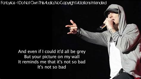 eminem stan lyrics eminem stan lyrics youtube