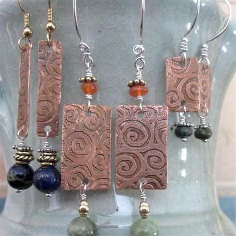 etched metal jewelry 17 best images about etched metal jewelry on