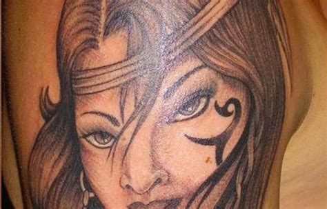 indian tribal tattoos for women 30 grand american tattoos creativefan