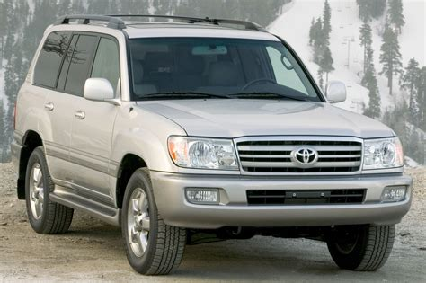 toyota land cruiser 2007 maintenance schedule for 2007 toyota land cruiser openbay