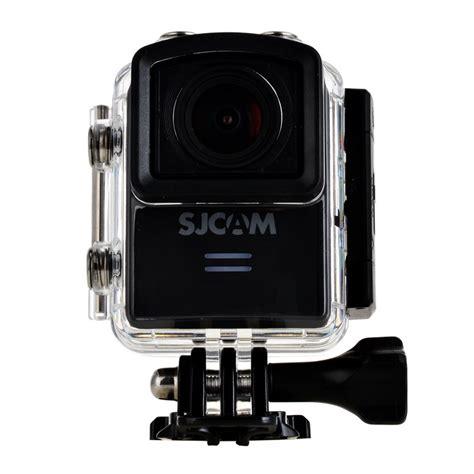 Sjcam M20 sjcam m20 2160p 16mp wi fi remote sport black free shipping dealextreme