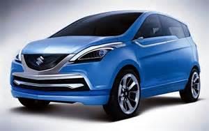 upcoming new model cars in india 新型車情報 スズキ インド向け小型mpv moter sounds