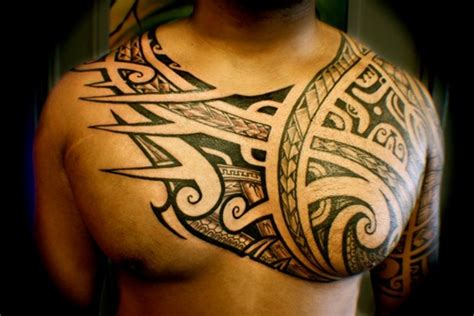 hawaiian tattoo meaning 26 jaw dropping hawaiian designs