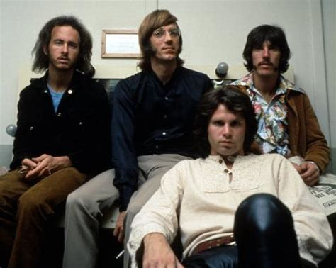 the doors band photo sonic editions