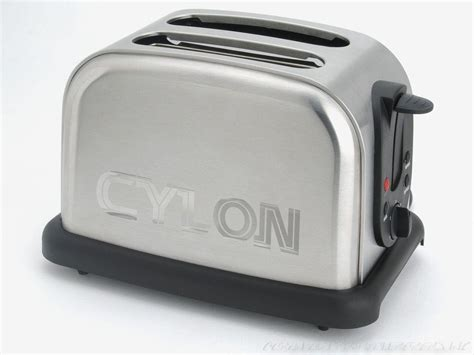 Cylon Toaster cylon wallpapers wallpaper cave