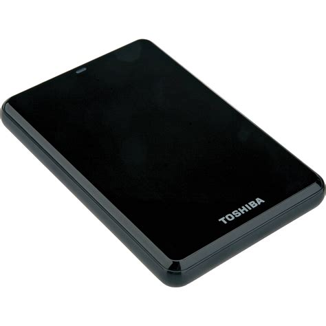 Harddisk Toshiba 320gb Toshiba 320gb Canvio Usb 2 0 Portable External
