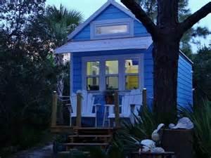 tiny homes florida st george island florida totally grid tiny house